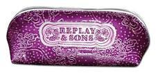 Replay&Sons Etui , Triangle lila NEU mit Rechnung