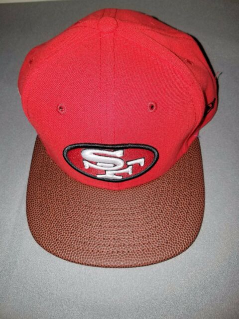 ab9756539a3a38 ... discount code for new era 9 fifty nfl san francisco 49ers super bowl  xxiii hat snapback