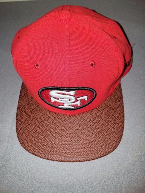 3858d6648 NEW ERA 9 FIFTY NFL SAN FRANCISCO 49ERS SUPER BOWL XXIII HAT SNAPBACK CAP  NEW