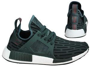 Adidas Zapatos Mujer Nmd Originals Zapatillas Con Primeknit Cordones De Xr1 rHrqw0A