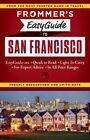Frommer's Easyguide to San Francisco by Erika Lenkert (Paperback, 2014)