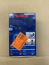 Bosch 30 Ft Self Leveling Cross Line Laser Gll 2