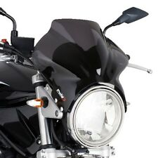 Windschild Puig Yamaha XJR 1300 99-16 Windschutzscheibe dunkel