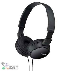 Genuine-Original-SONY-Xperia-M4-AQUA-E2303-E2306-E2353-Headphone-MDR-ZX110