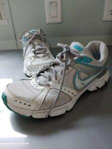 Sz 9.5 Running Shoe 472680-100 White