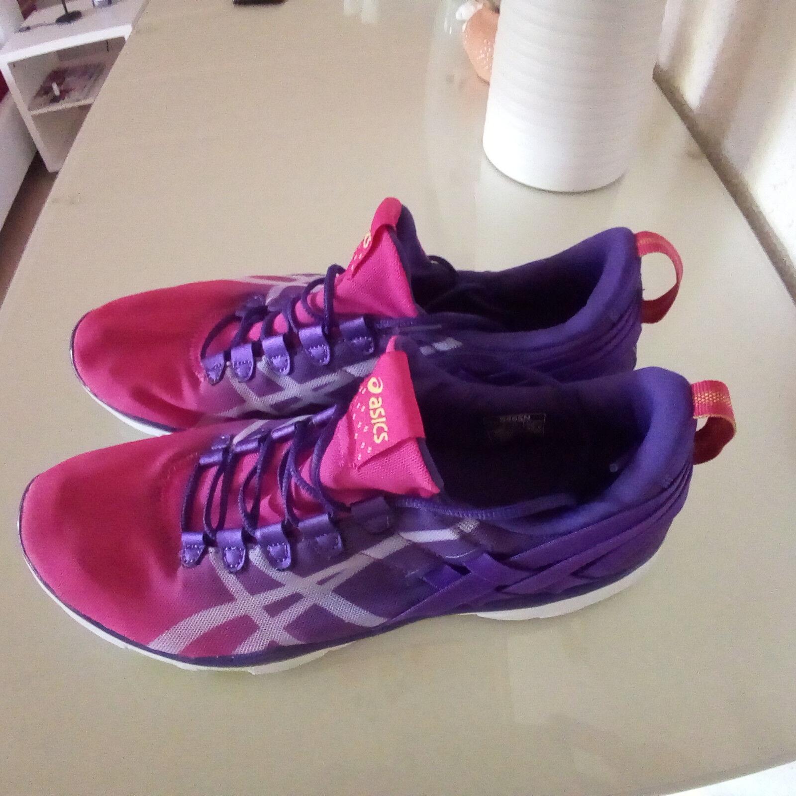 ASICS Fitness-Schuh Gel Fit Sana, Fitness, Training, Laufschuh, pink, 42,5