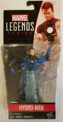 "New In Box Marvel Legends Series-HYDRO-MAN 3.75/"" FIGURINE Livraison gratuite!"