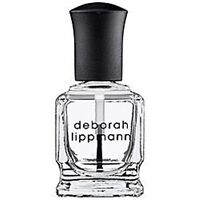 Deborah Lippmann Fast Girls Base Coat Fast-dry Nail-friendly Full Size
