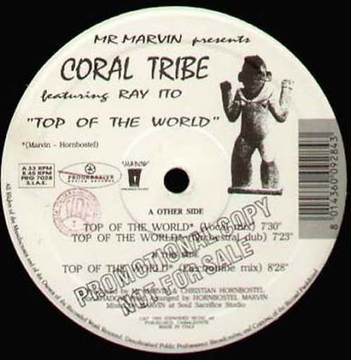 Mr.Marvin - Top of the World - Prg