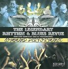 Command Performance by Legendary Rhythm & Blues Revue (CD, Mar-2008, Delta Groove Productions)