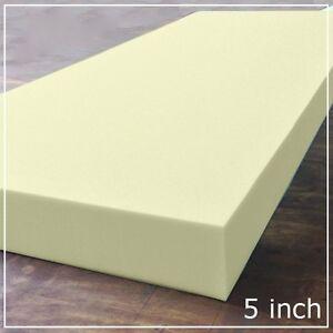 Cot Size Foam 1 8 High Density Foam Pre Cut Sizes 30