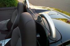 Windschott, Chrysler Crossfire, Echtglas, Orginal Car Glas Design TÜV geprüft!