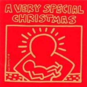 A-VERY-SPECIAL-CHRISTMAS-VOL-1-CD-NEW