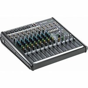 Details about Mackie ProFX12v2 12 Channel Broadcast Mixer