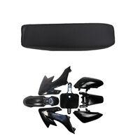 Plastic Faring And Seat For Honda Xr50 Crf50 70 50cc 110cc 125cc Pit Bike Su0