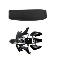 Plastic Fender Faring And Seat For Honda Xr50 Crf50 70 50 110cc 125cc Dirt Bike