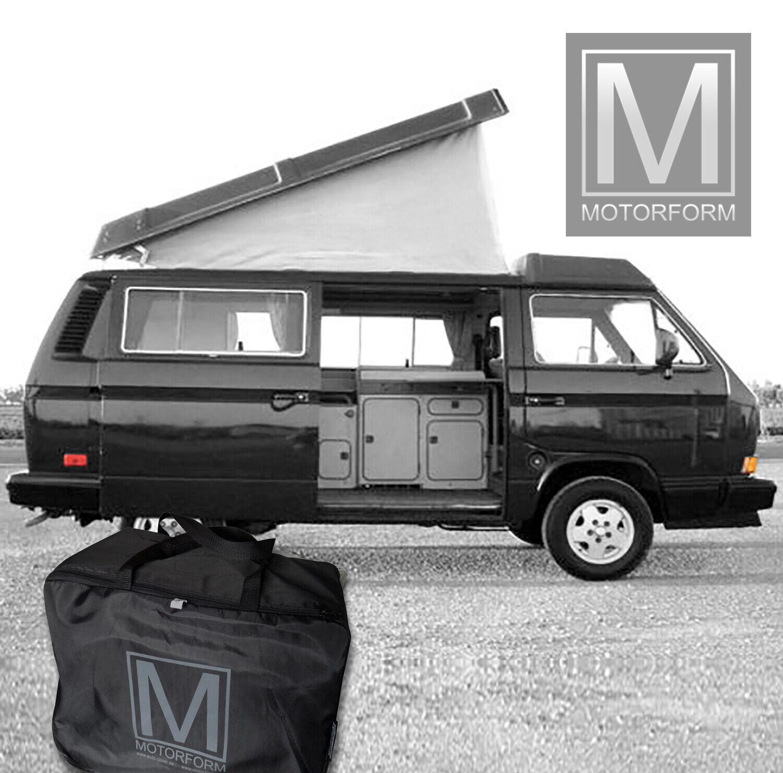 VW T3 Bus Camper Westfalia Outdoor Autoplane Cover Ganzgarage Hülle wasserdicht