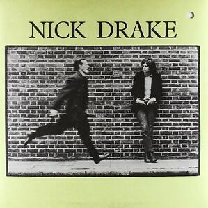 Nick Drake: Nick Drake - LP Limitada Gatefold
