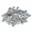 500 Pack minuscule coupe artisanale brillant 5mm paillettes trimits