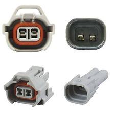 Pluggen injectoren - NIPPON DENSO (SET) connector plug verstuiver injectie fcc