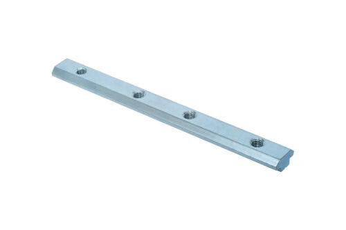 Heavy Duty Sliding Block Profile Connector 30er 40er 45er aluminium profile groove 8 10