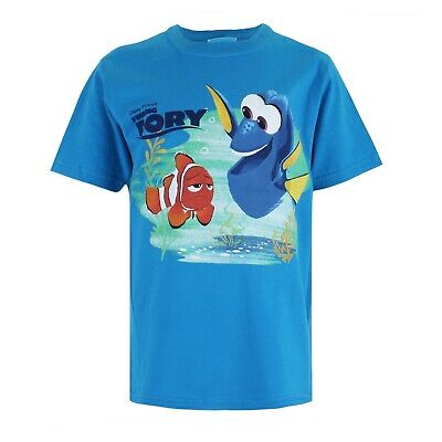 Finding Dory Look Who/'s Personalised Boys Girls T-Shirt Ideal Gift//Present