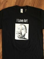 8 Colours sizes Small-5XL New shia labeouf JUST DO IT T-shirt funny internet