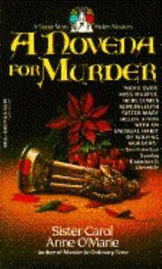 murder at the monks table omarie sister carol anne