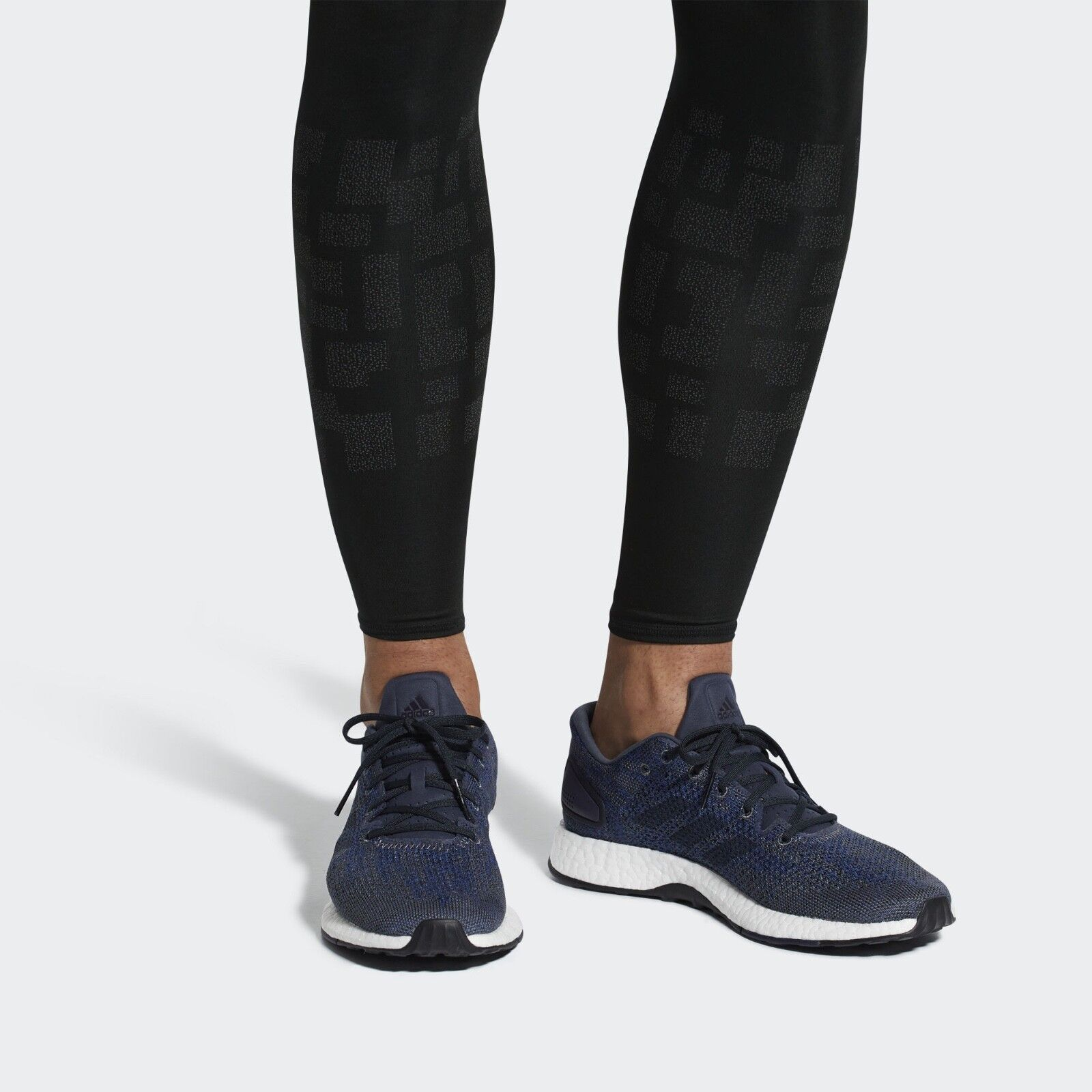 Adidas Pureboost DPR scarpe Men's LEGEND INK   LEGEND INK Dimensione  promozioni eccitanti
