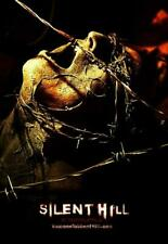 Silent Hill Movie Poster 11x17 I Radha Mitchell Laurie Holden Sean