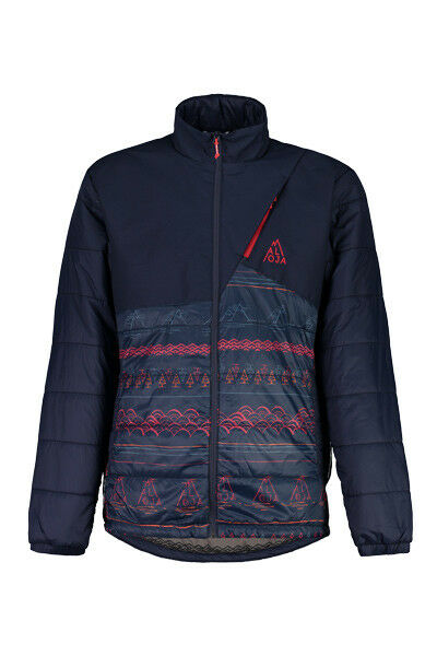 Maloja hidrófuga chaqueta julierm. primaloft Jacket azul  viento denso  hasta 60% de descuento