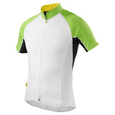 Mavic Espoir Pro Short Sleeve Jersey Size Large New