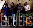 Dance of the Gypsies [Digipak] by The Eichers (CD, Sep-2012, CD Baby (distributor))