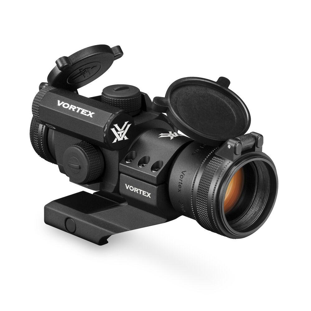 VORTEX Optics STRIKEFIRE II rojo DOT R G 4MOA