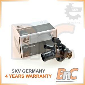 SKV-Alemania-OEM-HEAVY-DUTY-Termostato-Con-Viviendas-amp-Sensor-Kit-Ford-Mondeo
