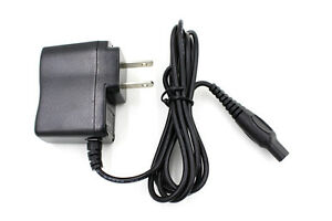 us ac power adapter charger cord lead for philips stubble. Black Bedroom Furniture Sets. Home Design Ideas