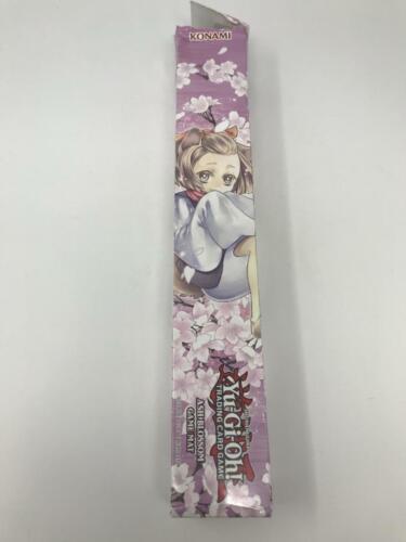 Yu-Gi-Oh Shonen Jump Ash Blossom Joyous Spring Game Playmat New In Box invA18