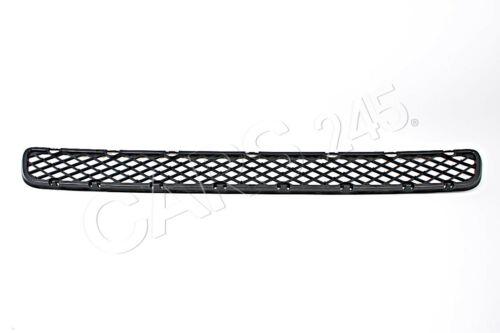 Genuine Front Bumper Central Grille Upper Grill BMW X3 E83 Facelift 2007-2010