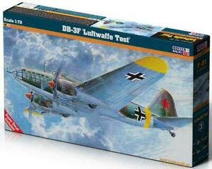 Ilyushin-DB3-F-Luftwaffe-finnois-Ilmavoimat-amp-SOVIET-AF-MKGS-1-72-MISTERCRAFT