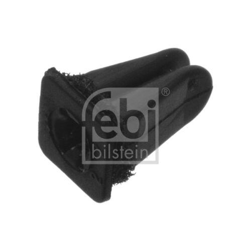 Febi 44738 Halteklammer für Zierleiste 25 Stück Halte Clips Schutzleiste