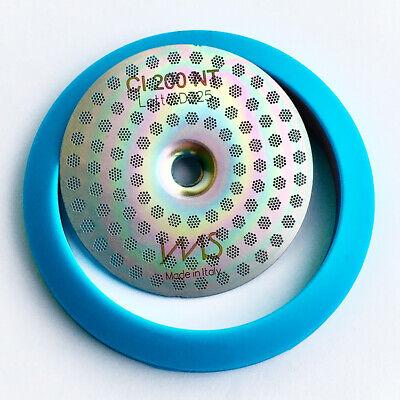 IMS SP 200 NT /& SPD 200 NT Shower Screen 200 Nanotech La Spaziale//Dalla Corte