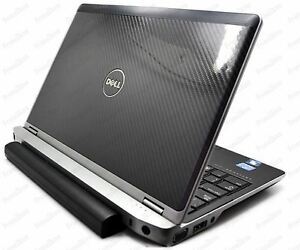 Dell Latitude E6230 Cover Laptop Skin Decal Lid Vinyl Sticker High
