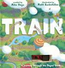 Train von Mike Vago und Matthew Rockefeller (Gebundene Ausgabe)