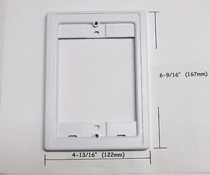 RETRO-DAP IntraSonic Intercom Door Station Adapter for Nutone