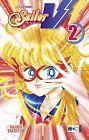 Codename Sailor V 02 von Naoko Takeuchi (2013, Taschenbuch)