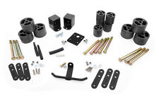 "2"" Body Lift Kit, 1987-1995 Jeep Wrangler YJ"