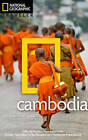 Cambodia by Trevor Ranges (Paperback, 2010)