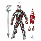 Hasbro Power Rangers Lightning Collection Mighty Morphin Lord Zedd 6in Action Figure