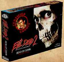 Evil Dead 2: PRESALE official board game New