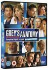 Greys Anatomy Season 8 DVD Region 2